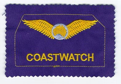 Australian Customs Coastwatch