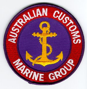 Australian Customs Marine Unit