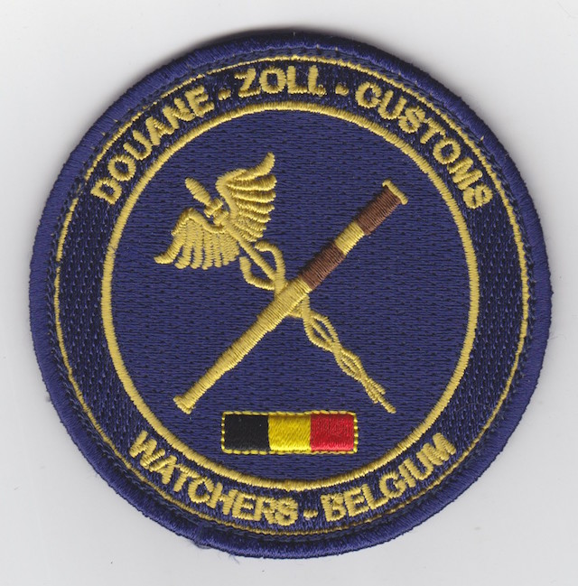 Belgium Customs