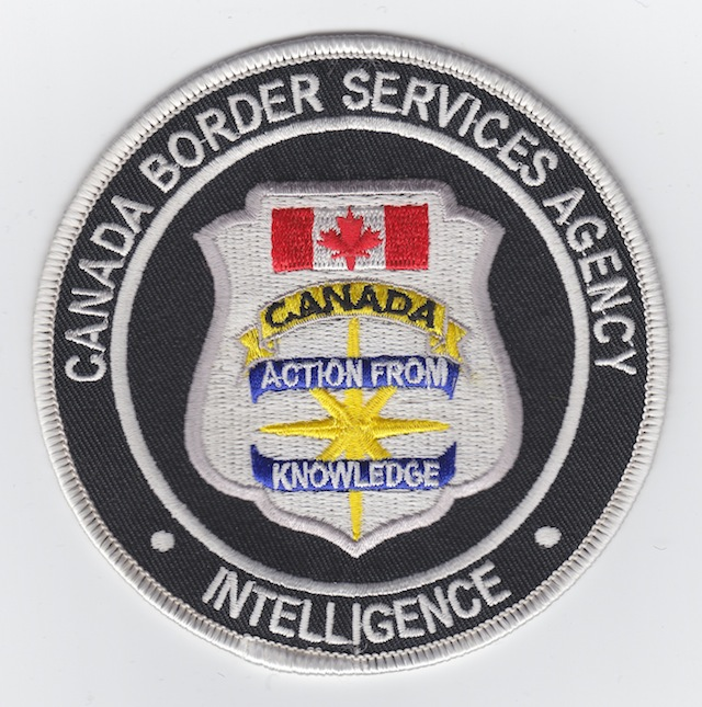 Canadian border officials arrest six foreign workers on Kingsville ...