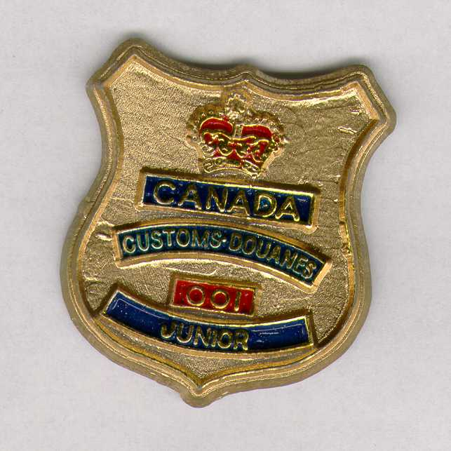 Canadian Pins
