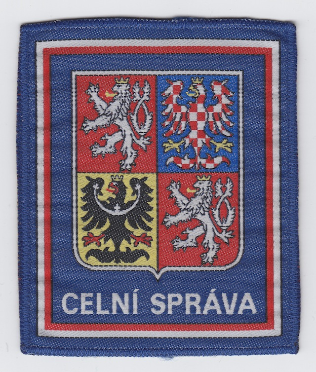 CZ_008_Shoulder_Patch_worn_since_1993_current_Style