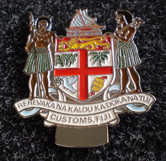 fiji badge