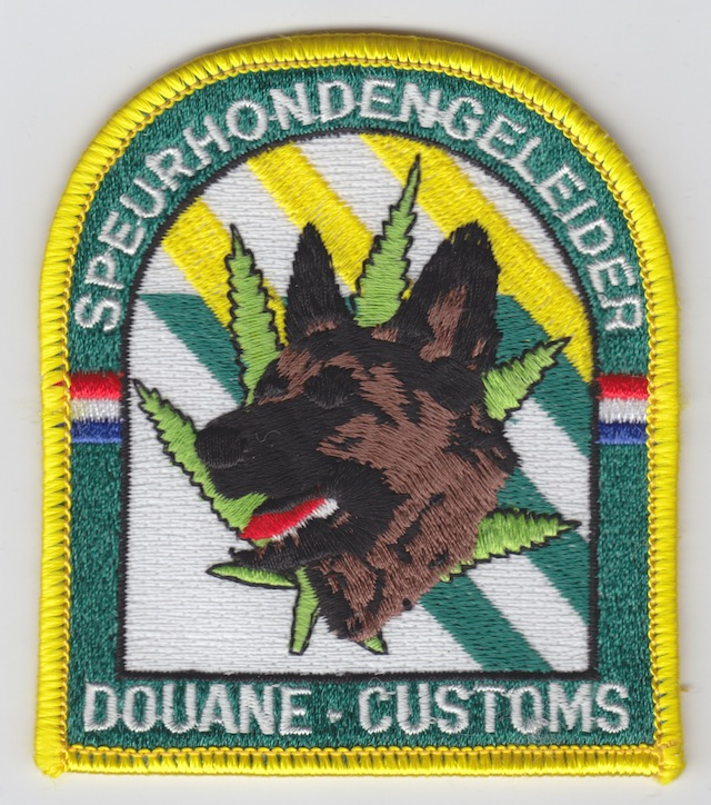 NL_006_Drug_Dog_Handler_old_Style