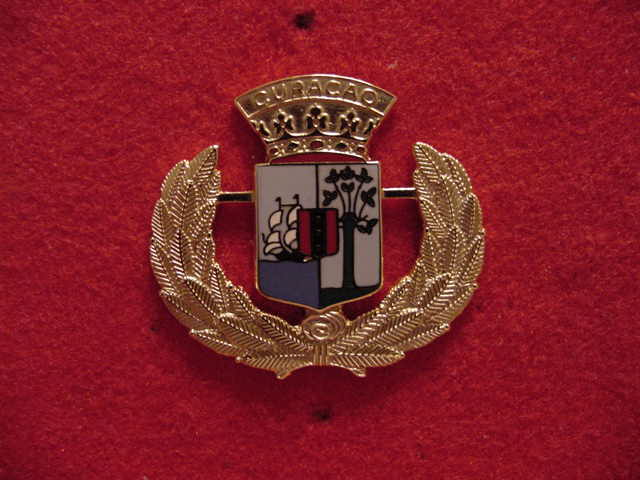curacao_hat_badge