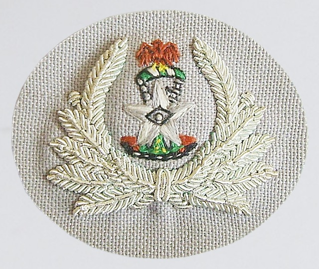 NG_002_Nigerian_Customs_Hat_Patch_small_Type