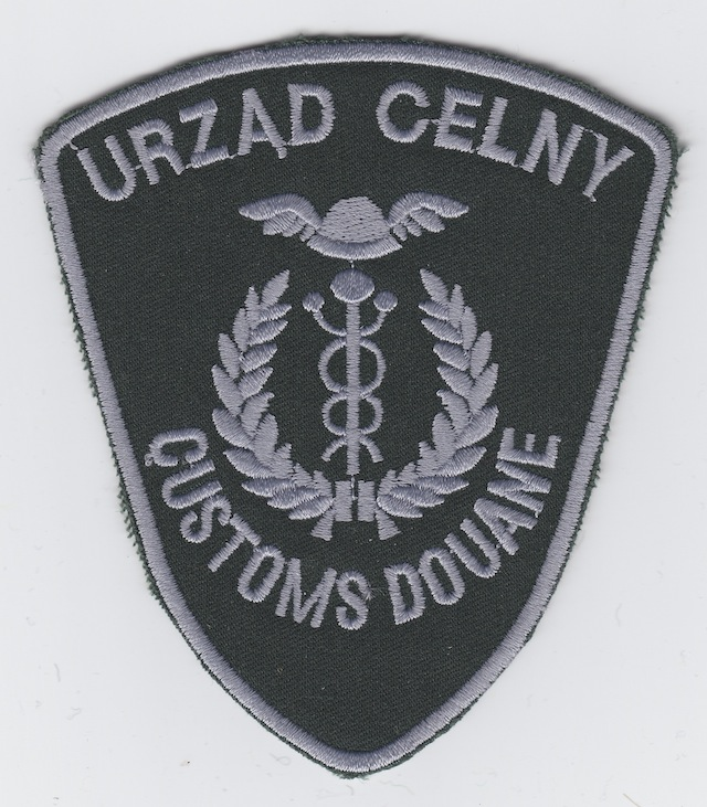 PL_003_Shoulder_Patch_Customs_Office_old_Style