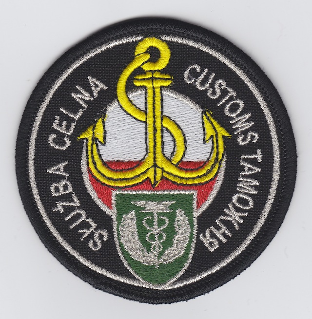 PL_013_Shoulder_Patch_Water_Customs_Style_I