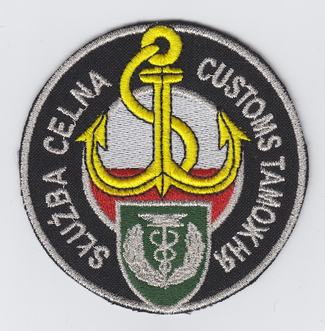 PL_014_Shoulder_Patch_Water_Customs_Style_II