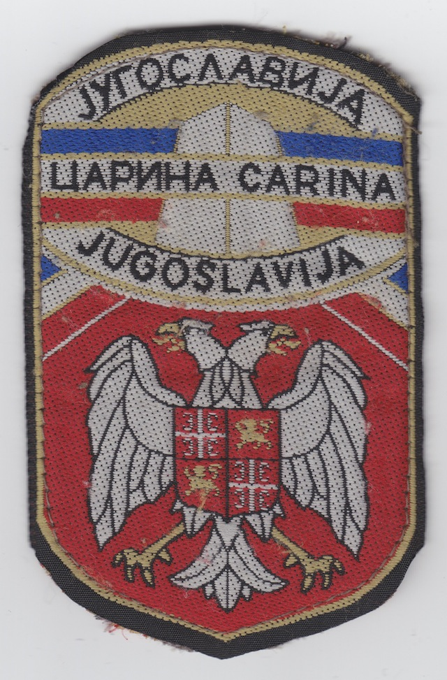 YU_002_Yugoslavia_Customs_Version_II