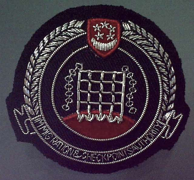 ICA hat_badge