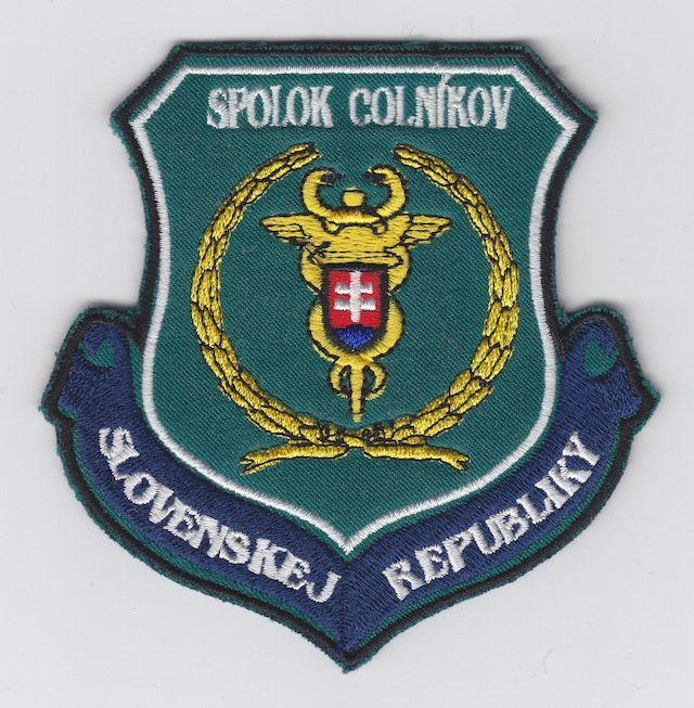 SK_003_Slovakia_Customs_Association_Social_Patch