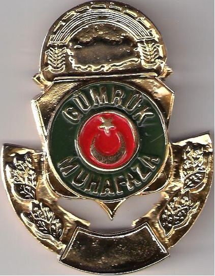 Turkey hat_badge