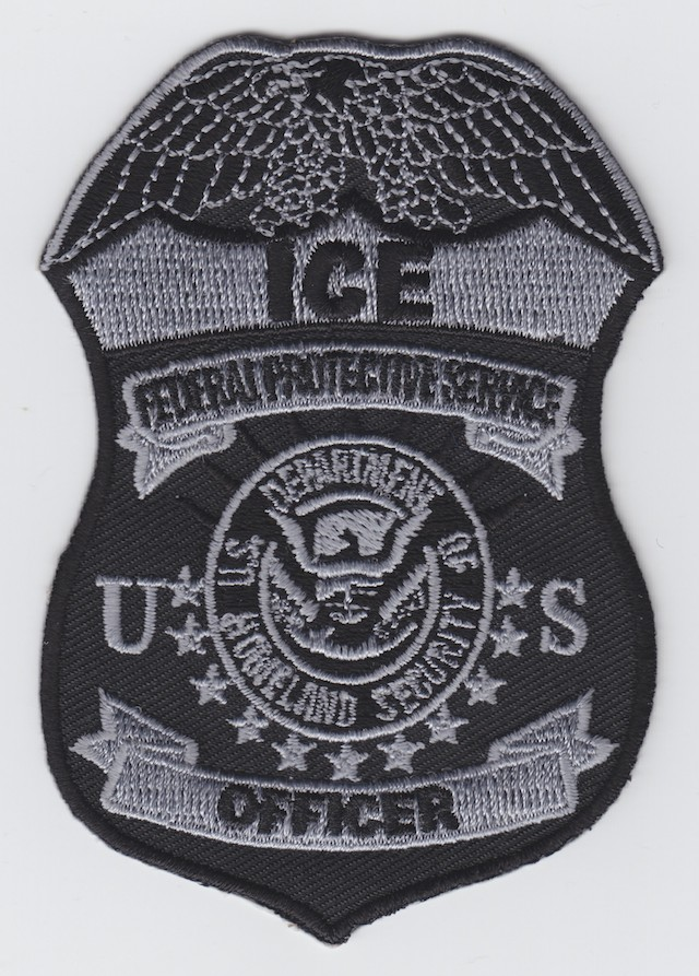 United States - DHS - Immigration and Customs Enforcement 634b15f08865