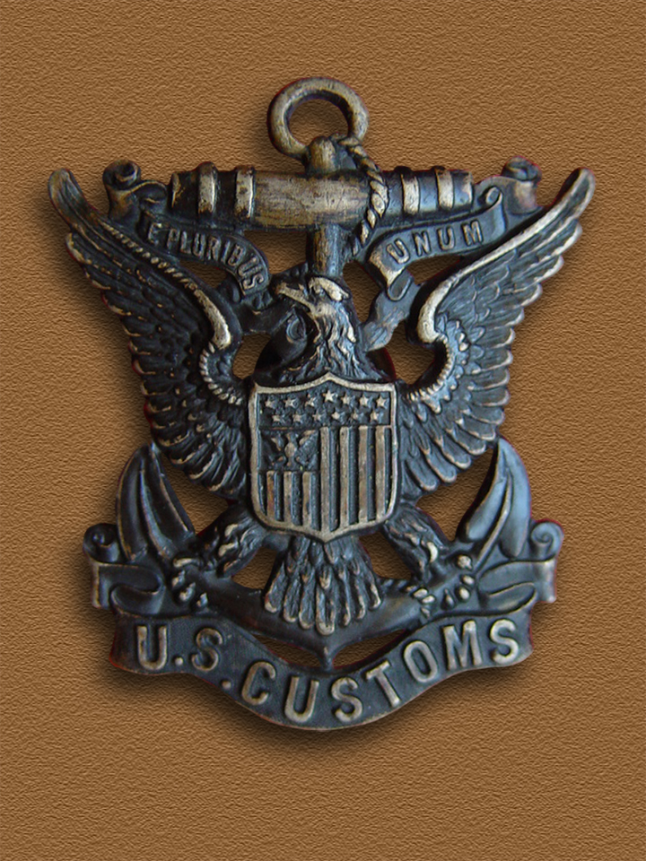 7df8e051 United States Badges - Hat Badges
