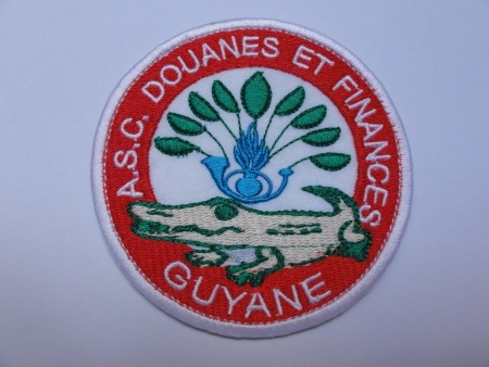 french guyana thaylander