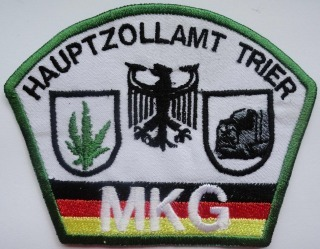 germany mkg thaylander